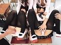 黒タイツぱんちら女子校生 池谷ひかる さくら 宮下まい 秋菜サラ