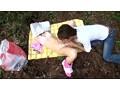 [CRE-001] 悪戯茶巾少女 スカートめくりでオマンマンいじめ つなちゃん