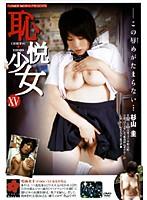 (77dgs15)[DGS-015] 恥悦少女 15 杉山圭 ダウンロード