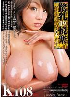 「驚乳悦楽 09 青木りん」のパッケージ画像