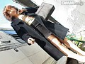 ミートボール吉野の素人ナンパストリート サンプル画像 No.1