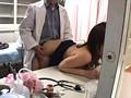 盗撮セクハラ診療 女子校生は痙攣マ●コで医師の勃起チ●ポを離さない 20