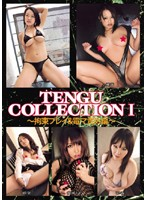 TENGU COLLECTION 1 ダウンロード