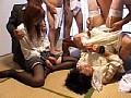 キモ男が華族姉妹を集団暴行中出し 9
