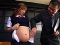 ギャル妊婦ナマ中出しファック 杉崎のあ 25