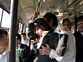 女教師集団中出し痴漢バス 大沢佑香 10