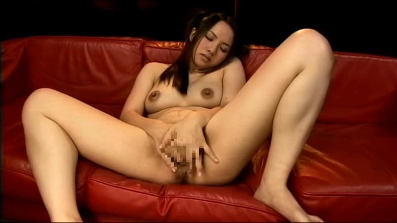 Asian babe hot posing
