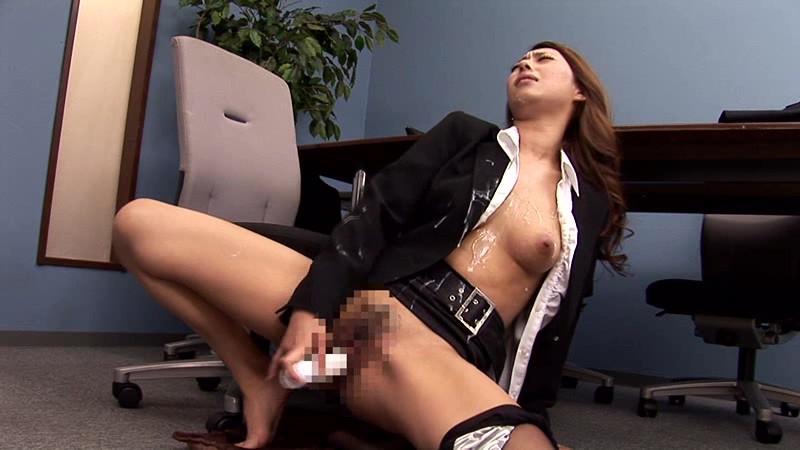 美人秘書の性欲管理淫語セックス 瀧澤まい