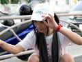 やんひびが走るってよ AV女優はフルマラソン(42.195km)走り終わった後、何回騎乗位出来るのか検証!!のサンプル画像