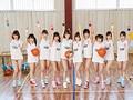 【VR】10人連続ナマ中出しSEX ノーパンバスケットボールsample1