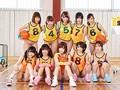 10人連続ナマ中出しSEX ノーパンバスケットボール