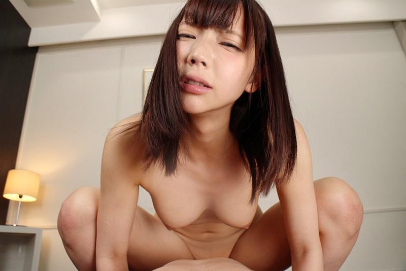 【VR】ラブラブ彼女あけみみうと部屋で2人っきりイチャラブ密着恋人SEX-10