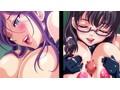 【エロアニメ】ドロップアウト ~性処理便器・七条鈴香~ 9の挿絵 9