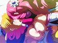 魔獣浄化少女ウテア soul.3 love affairsample11