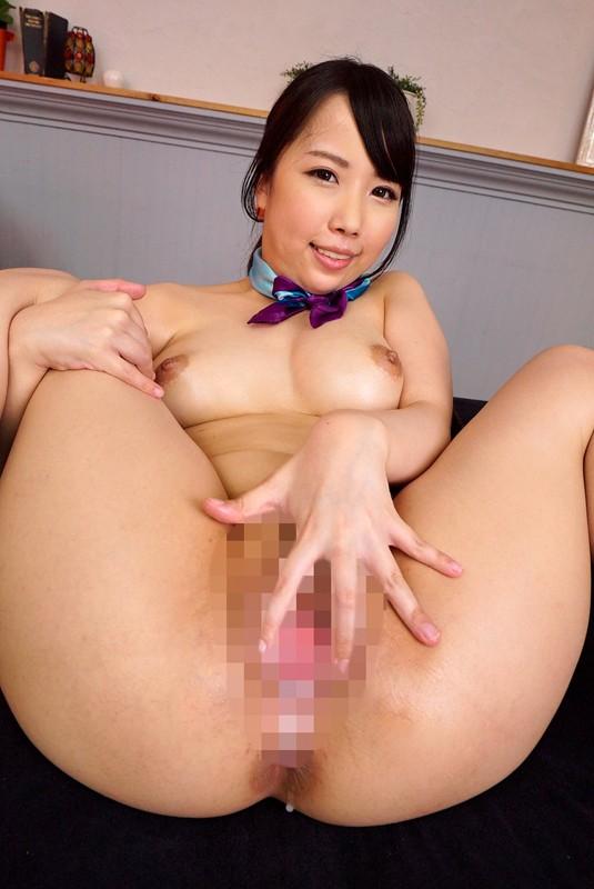 """【エロVR】巨乳エステティシャン""""玉木くるみ""""と生中出しセックス"""