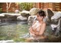 (84kmvr00307)[KMVR-307] 【VR】巨乳お姉さんと貸切露天温泉で蜜月不倫。今日だけは奥さんのコト忘れて私のナカに出して欲しいの… 蓮実クレア【リアル映像】 ダウンロード 8