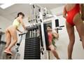 【VR】トレーニングマシーンVR 〜出会いを求めて、意識高い系の女性達が集まる会員制スポーツジム〜 No.3
