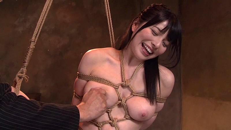 緊縛令嬢 上原亜衣 の画像7