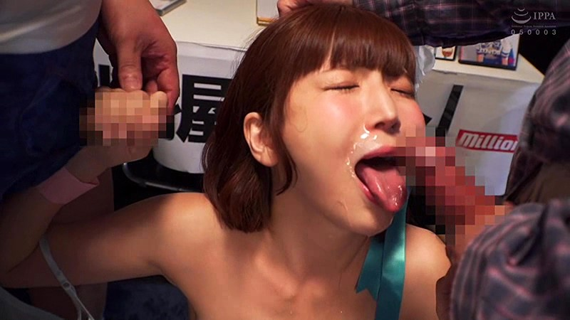 佐倉絆 アイドル羞恥輪○ライブ-5