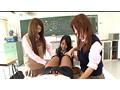 (ココミン・あずみ恋・北川瞳 ムービー)同級生にオモチャにされる夢の学校ライフ 2