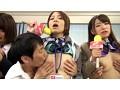 女子アナ入社テスト どんなエロいことされても絶対カメラ目線! 17