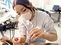 [OKAX-244] 虫歯と一緒にチ○ポもヌイテくれる歯医者さん 4時間