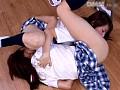 巨乳女子校生狩り サンプル画像 No.6