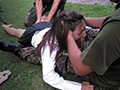 [UMSO-152] S県K市の青姦スポットとして有名な●●公園で実際に起こった地元ヤンキーグループによるアベック狩り事件映像集