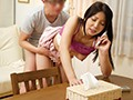 一条綺美香 KAORI かなで・・・旦那からの着信は不倫セックス中!!不倫相手に促され電話に出た人妻は、必死に喘ぎ声を押し殺してはいたが、行為がエスカレートし興奮度はMAXに!絶対にバレてる!?4画像15