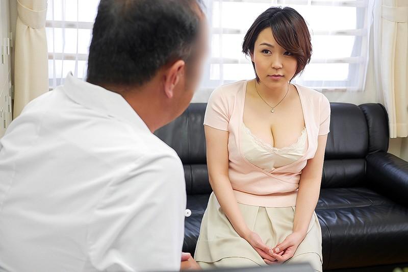 不感症の悩みを解決する!?婦人科医の素股治療!! 4 の画像11