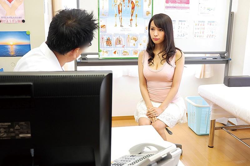 不感症の悩みを解決する!?婦人科医の素股治療!! 4 の画像8