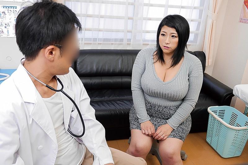 不感症の悩みを解決する!?婦人科医の素股治療!! 4 の画像15