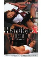 「Haruka-X 川村遥 調教編」のパッケージ画像