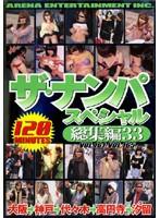 ザ・ナンパスペシャル 総集編33 VOL.161〜VOL.165