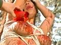 絶対服従 若妻全身針責め野外調教 4