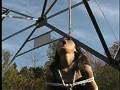 [AXDVD-142] 人妻奴隷 阿鼻叫喚・鉄塔逆さ吊りの刑