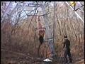(86axdvd00142r)[AXDVD-142] 人妻奴隷 阿鼻叫喚・鉄塔逆さ吊りの刑 ダウンロード 5