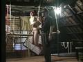 [AXDVD-167] 人妻密室監禁 火炎・針・鞭・女体なぶり