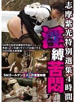 志摩紫光特別選集4時間淫縛苦悶 ダウンロード