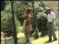 [AXDVD-170] 生ゴム肉奴隷 全頭マスク女を野外鞭打ち浣腸責め