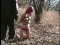 [AXDVD-180] 生ゴム肉奴隷 全頭マスク女針・鞭打ち野外浣腸