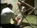 人妻密室監禁 飲尿・浣腸・鞭打ち・鼻腔針貫通 20