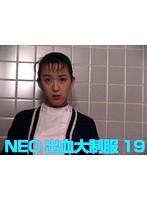 「NEO出血大制服19」のパッケージ画像
