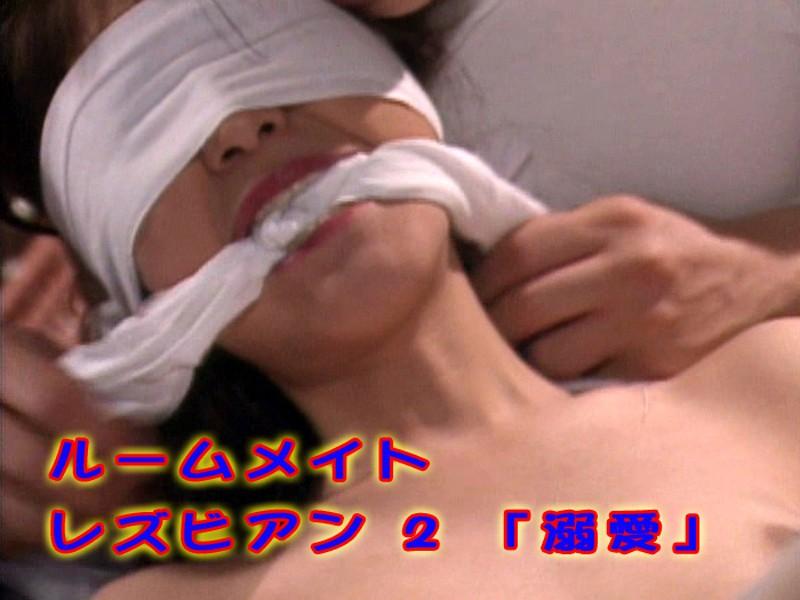 ルームメイトレズビアン 2 「溺愛」