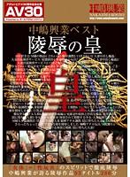 「【AV30】中嶋興業ベスト陵辱の皇」のパッケージ画像