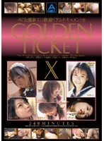GOLDEN TICKET 10
