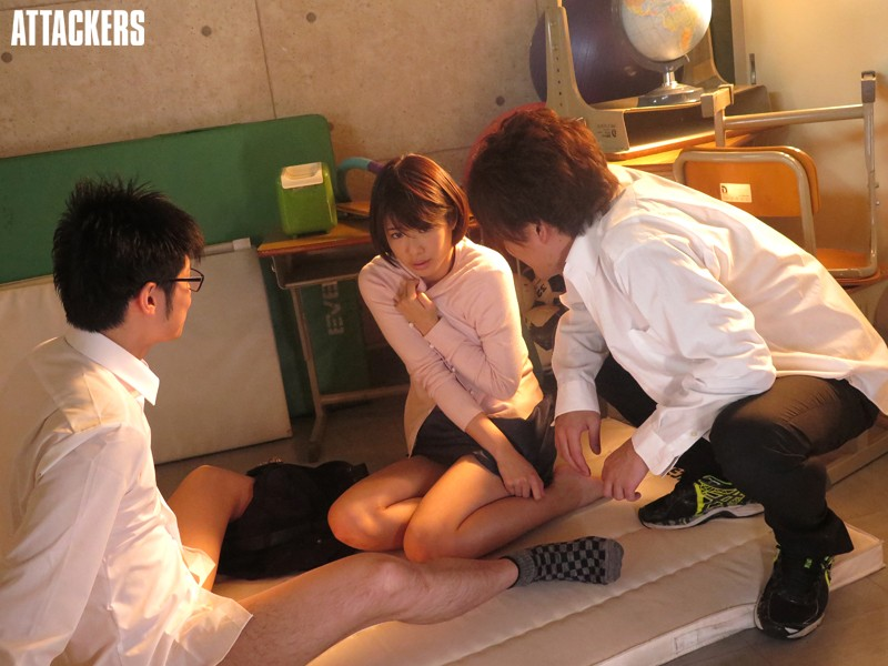 女教師玩具化計画 川上奈々美 の画像11