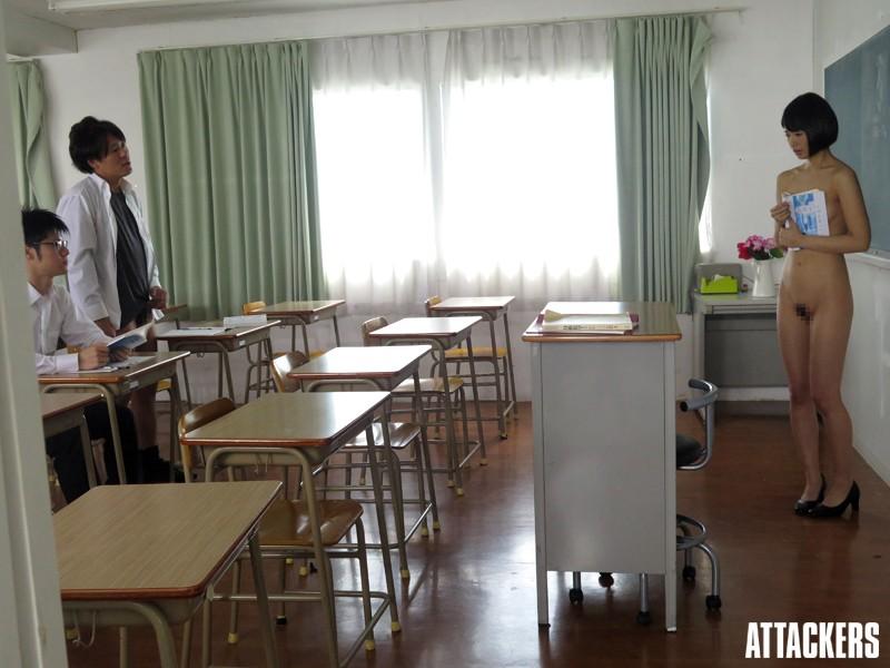 女教師玩具化計画 川上奈々美 の画像4