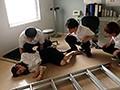 女教師 姦禁教室 柚月ひまわり 9