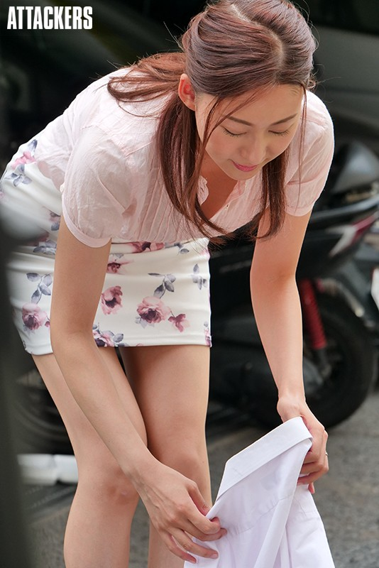 無防備な人妻 松下紗栄子 画像12枚